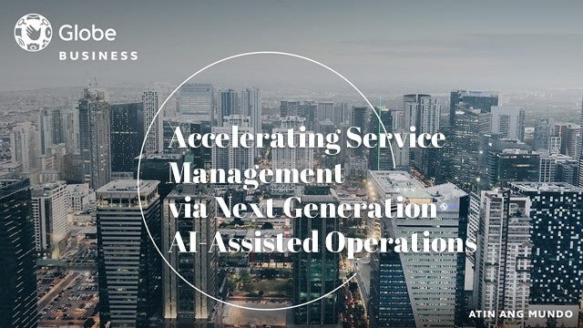 Accelerating Service Management Automation via Next Gen AI-Assisted Operations
