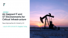 Air Gapped IT & OT Environment Approaches for Critical Infrastructure, Ind 4.0