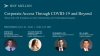 Corporate Access Through COVID-19 and Beyond Webinar