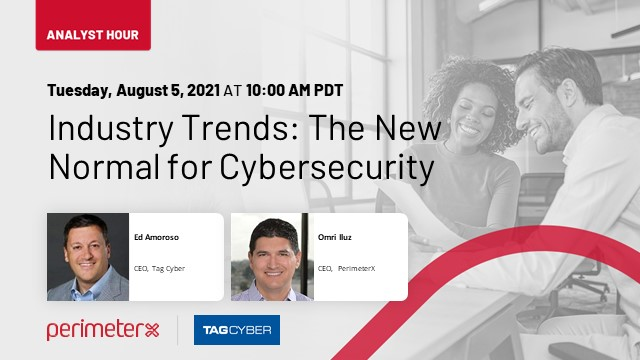 Industry Trends: The New Normal for Cybersecurity