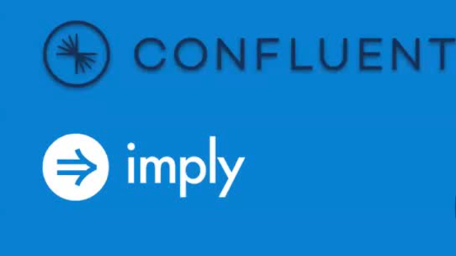 Confluent x Imply: Build the Last Mile to Value for Data Streaming Applications