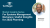 For Systems Management Marketers: Useful Insights for 2022 Planning