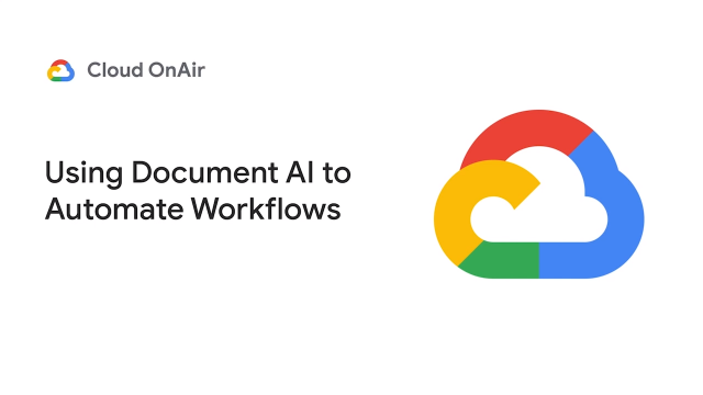 How to Automate Workflows with Document AI