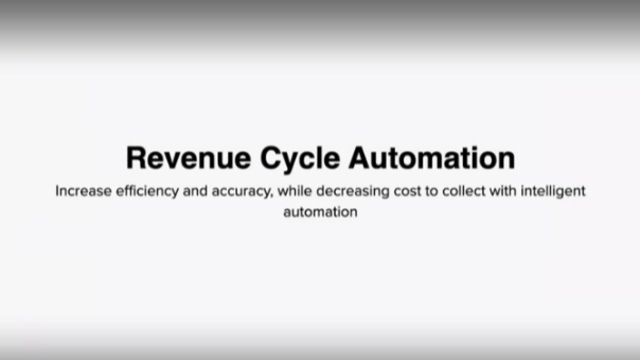 Comprehensive RCM Workflow Automation for Hospitals & Health Systems