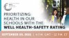 Prioritising Health in our Schools with the WELL Health-Safety Rating