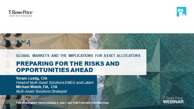 Global Markets and the Implications for Asset Allocators – Q3 2021