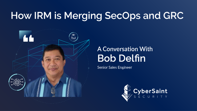 How IRM is Merging SecOps and GRC - APAC