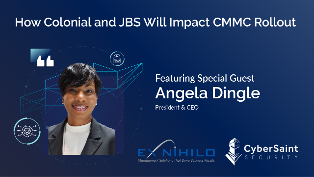 How Colonial and JBS will Impact the CMMC Rollout