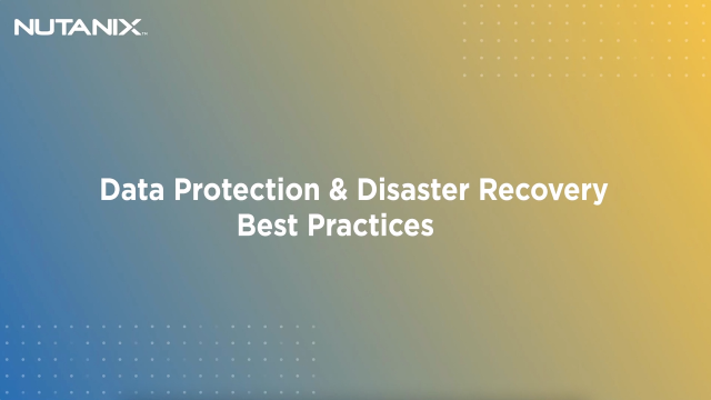 Best Practices for Building a Bulletproof Business Continuity Plan