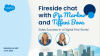 Fireside chat with Pip & Tiffani : Sales Success in a Digital First World