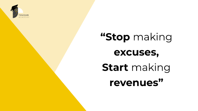 Data Monetization for SaaS vendors: stop making excuses, start making revenues