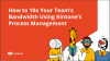 How to 10x Your Team's Bandwidth with Process Management Tools