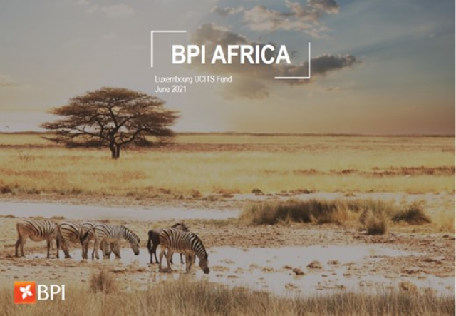 BPI Africa - Africa will be pivotal in the shift to greener energy