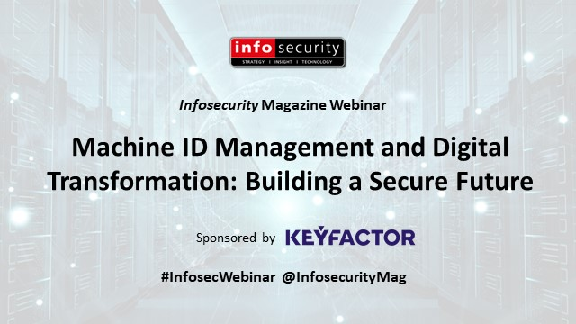 Machine ID Management and Digital Transformation: Building a Secure Future