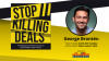 Stop Killing Deals - Episode 15 - Systems Thinking with Mike Kunkle