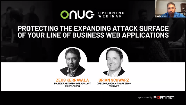 Protecting the Expanding Attack Surface of Line of Business Web Applications