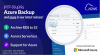 NEW RELEASE: N2WS Backup & Recovery is now Multi-Cloud! [APAC]