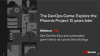 The DevOps Game #3: DevSecOps and Automated Governance as a Proactive Strategy