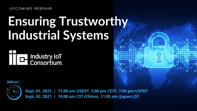 Ensuring Trustworthy Industrial Systems: Take the Guesswork Out