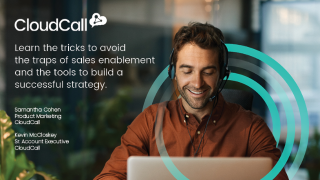 Tricks to learn the traps of sales enablement and the tools to build a strategy