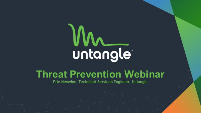 Exploring Threat Prevention for NG Firewall and SD-WAN Router