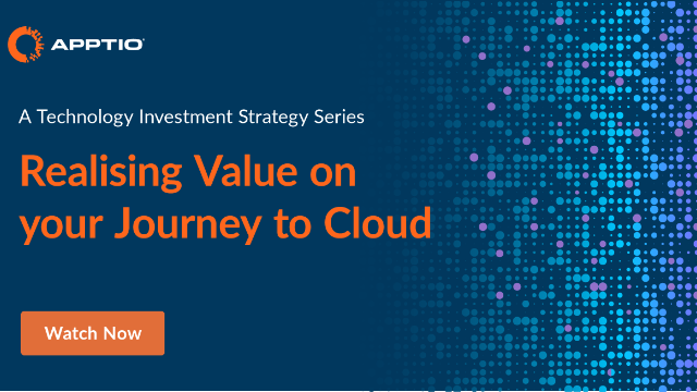 Realising Value on your Journey to Cloud Ft. Forrester & Thebes Cloud Management