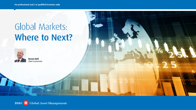 Global Markets: Where to Next?