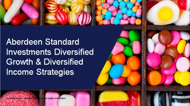 Diversified Growth and Diversified Income Funds Q2 2021 update