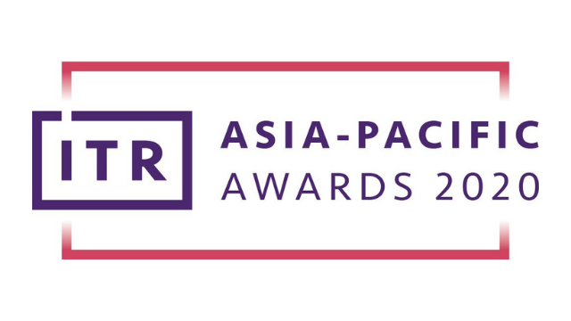 ITR Asia-Pacific Tax Awards 2021