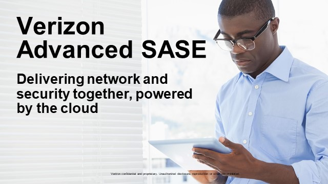 Showcase Ep. I SASE: Key Considerations for Securing Today's Networks