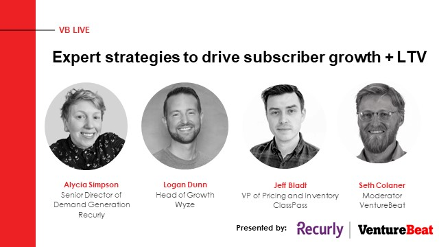 Expert strategies to drive subscriber growth + LTV