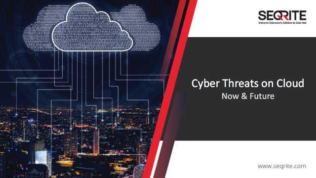Innovations in new Threats on the Cloud