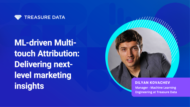 ML-driven Multi-touch Attribution: Delivering next-level marketing insights