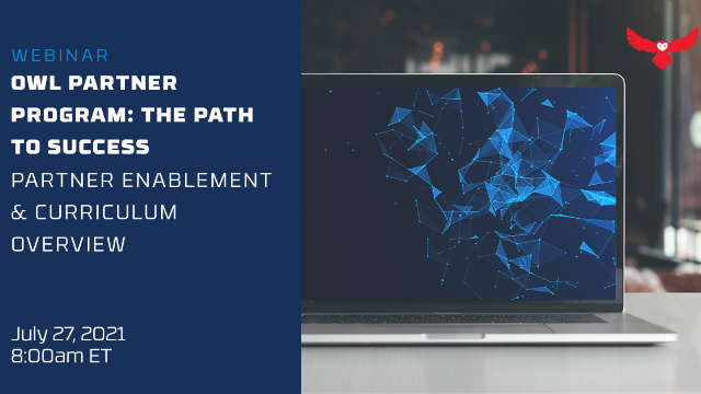 Partner Program: The Path to Success - Partner Enablement & Curriculum Overview