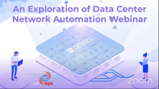 An Exploration of Data Center Network Automation