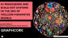 AI processors and scale-out systems in the era of trillion parameter models