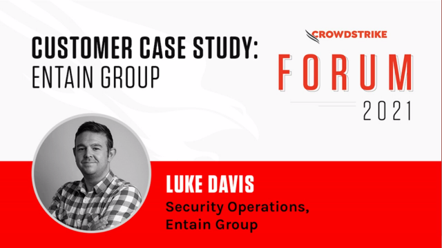 Customer Case Study: Entain Group