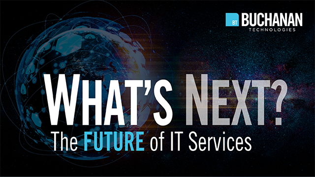 What's Next? The Future of IT Services