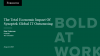 Driving 188% ROI with Global IT Outsourcing: Total Economic Impact™