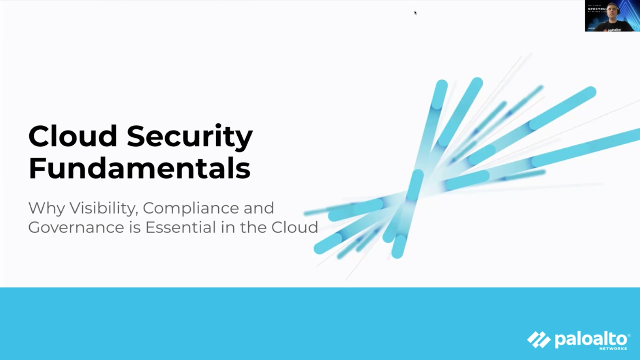 Cloud Security: Why Visibility, Compliance & Governance is Essential