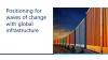 Positioning for waves of change with global infrastructure