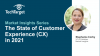 The State of Customer Experience in 2021