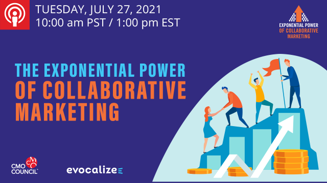 The Exponential Power of Collaborative Marketing