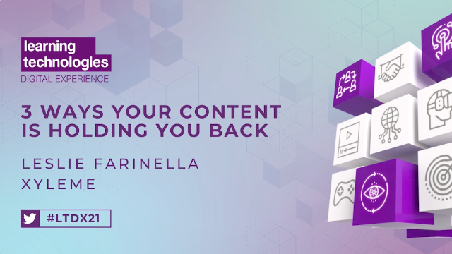 3 Ways Your Content is Holding You Back