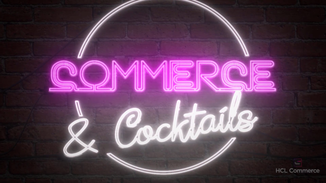 Commerce & Cocktails - Demystifying Microservices! - Episode 5