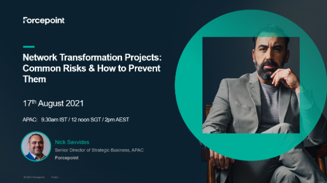 Network Transformation Projects: Common Risks & How to Prevent Them
