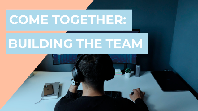 Cloud Unplugged Podcast | Ep 2: Building The Team