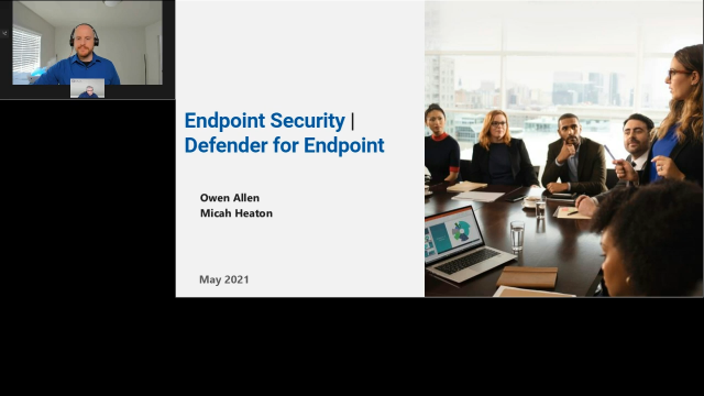 Secure your Edge with BlueVoyant MDR and Microsoft Defender for Endpoint