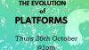 HOT TOPIC The evolution of Platforms