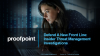 Defend A New Front Line - Insider Threat Investigations